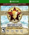 Video Games 2017 Release Year Tropico 5