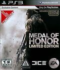 Medal of Honor Video Games