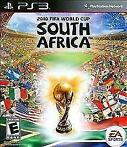 2010 Fifa World Cup South Africa - PS3 + Garantie