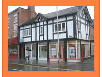 ( B79 - Tamworth Offices ) Rent Serviced Office Space in Tamworth