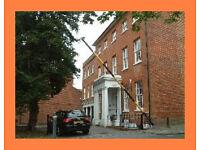 ( RG21 - Basingstoke Offices ) Rent Serviced Office Space in Basingstoke