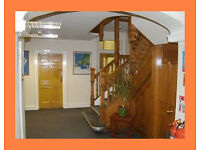 ( LE1 - Leicester Offices ) Rent Serviced Office Space in Leicester