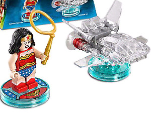Lego dimensions wonder woman expansion pack