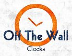 Off The Wall Clocks