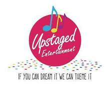 UPSTAGED ENTERTAINMENT (KIDS PARTIES) Bicton Melville Area Preview