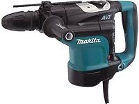 Makita SDS Max 45mm AVT Rotary Hammer Drill