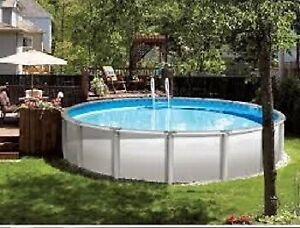 Above Ground Pool Special Buy