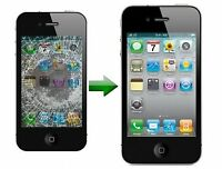 iPhone 5, 5S, 5C LCD and Digitizer Replacement for $ 65