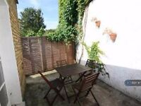 SW6 1JS_ VERY NICE DOUBLE ROOMS + private garden