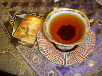 """Tea leaf readings & tarot that will put a """"spark"""" in your life"""