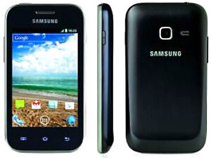 Samsung Galaxy Discover SGH-S730M Smartphone for Bell