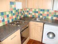 Two bed garden flat in Margate own kitchen own bathroom own lounge garden