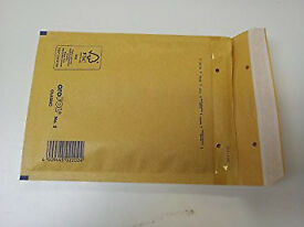AroFOL Size K AR 10 Gold 370mmx480mm (Large Bubble Envelopes) X22