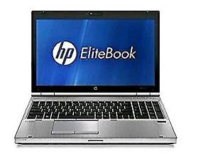 HP elite book 8570p i5-3ème gen