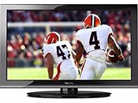 32 INCH TOSHIBA HD LCD TV WITH BUILT IN FREEVIEW ##DELIVERY IS POSSIBLE##