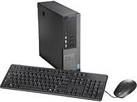 Dell optiplex sff i3 tower- New condition