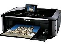 Canon Printers Mg5350 and mg5250 spares or repairs