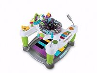 Fisher price 'my superstar' step n play piano unlimited version RRP £180