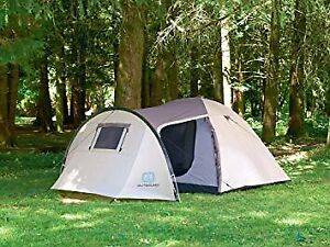 Outbound Long 5 Tent