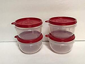 TUPPERWARE ---bols idéaux  250 ml --- 1 tasse