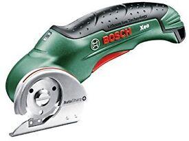 Bosch XEO Lithium-Ion Universal Cordless Cutter