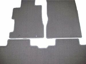 2005 HONDA Civic original FLOOR MATS