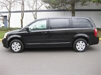 2009 Dodge Caravan SE (25th Year Anniversary model) Minivan, Van