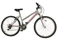 Women's romera Townsend bike