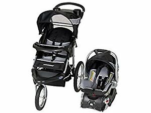 Baby trend expedition ion travel system