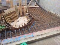 shuttering / formwork carpenter
