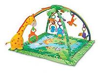 Fisher Price Baby Bundle