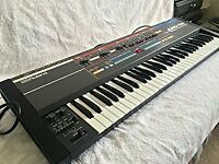 Roland Juno 106 Analogue Synthesizer