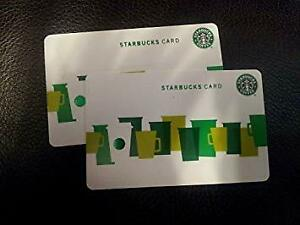 Gift Cards: Starbucks Rona, Brick, +Trade4 Home Depot, Lowes, BB