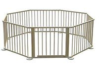 Playpen for sale (Foxhunter 8 side playpen)