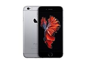 iPhone 6S 128GB Space Grey Factory Unlocked  Perfect Condition