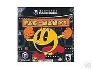 Pac Man vs GameCube