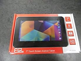 """Selling 7"""" tablet"""