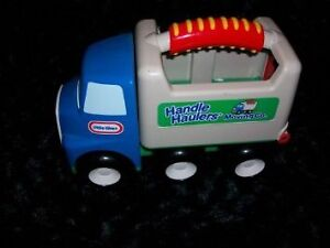 Little Tikes Handle Haulers Moving Toy Truck