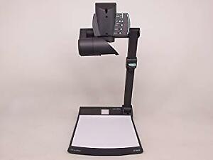 Wolfvision VZ-9plus3 document camera plus power supply