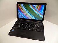 Toshiba C50 Fast Laptop 4gb ram 1terabyte
