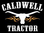 Caldwell Tractor