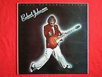 Rare original Vinyl LP Robert Johnson...Close Personal Friend