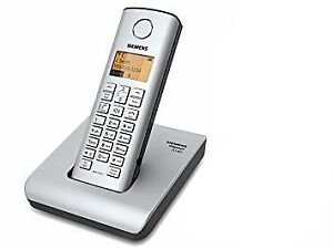 Siemens Gigaset A180 Cordless Phone (New and boxed)