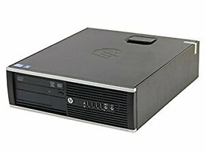 HP 8300 USFF Desktop PC Core i5