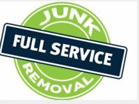 Junk Removal and Junk Cars