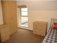 Single Room and Duoble Room Available now, Bills included, Laindon Road, Victoria Park Manchester