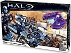 Halo Wars Mega Bloks Sets
