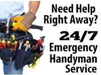 Handy Man Services - Covering Herts, Beds & Bucks