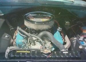 WTB Dodge SB 4bbl intake and carb for early 80's 318