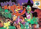 Banjo-Kazooie Games